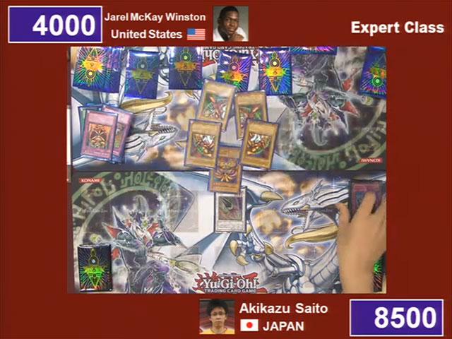 Yu-Gi-Oh! World Championship 2012 - Road of the King