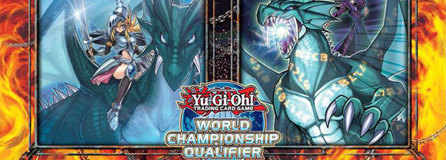 World Championship Qualifier 2014