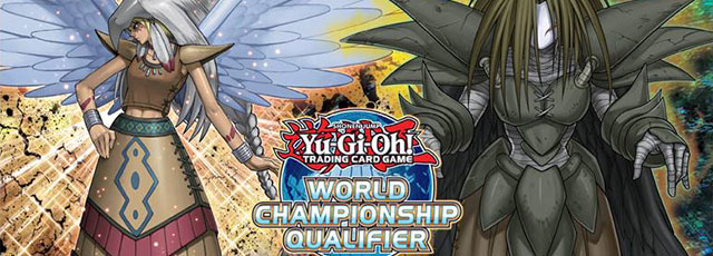 Dragon Duel World Championship Qualifier 2014