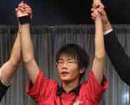 Ng Yu Leung