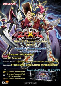 World Championship Qualifier 2013