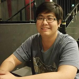 Hou Chong
