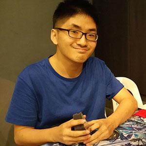 Yu Bixuan