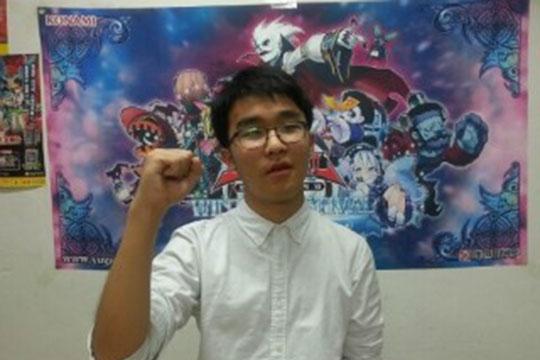 Korea Champion 2015