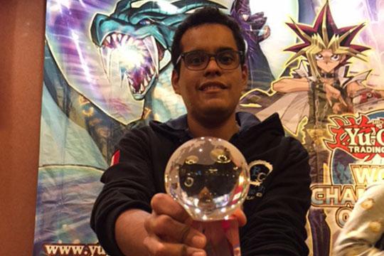 South America Champion 2015