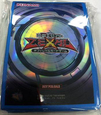Yu-Gi-Oh!_ZEXAL_Sleeves