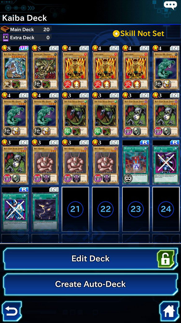 Yugioh Duel Links Best Deck Build
