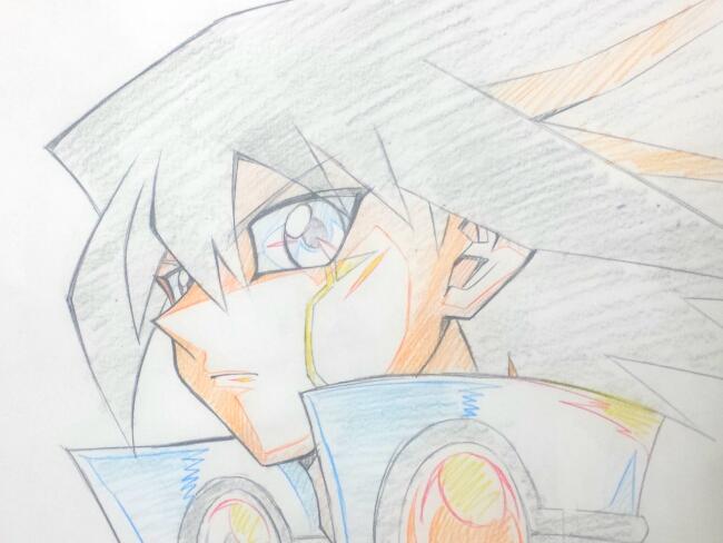 Fudo Yusei