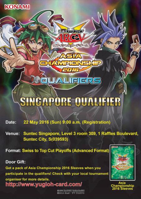 Asia Championship 2016