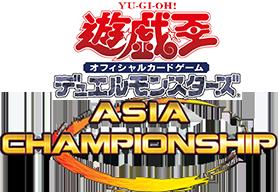 Yu-Gi-Oh! Asia Championship